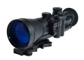 NVD 740 Third Gen Night Vision 4X Scope