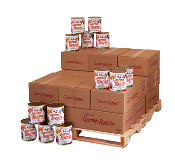 6-Month Supply NO COOK Gourmet Supreme System SHIP INCLUDED