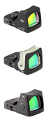 Trijicon RMR Mini red dot sight- dual illumination