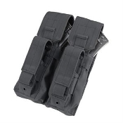Double AK Kangroo Mag Pouch