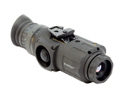 Trijcion IR Patrol M300W Thermal Monocular
