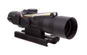 Trijicon ACOG for AKs 7.62x39 BDC Red horseshoe reticle