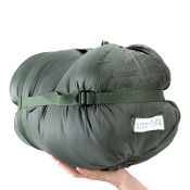 Snugpak Softie 18 Anarctica sleeping bag -58F ATACS