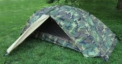Military TCOP Tent, one person combat