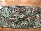Army Combat pant Multicam flame resistant M and L