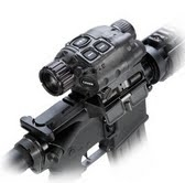 WTM Thermal Imaging Weapons Sight